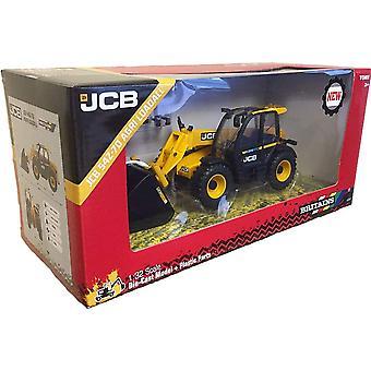 Gran Bretañas 43241 1:32 JCB 542-70 Agripro Loadall Farm Tractor