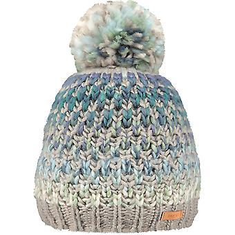 Barts Nicole Bobble Hat in Mint
