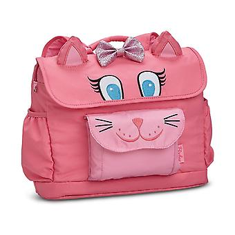 Animal Pack Kitty Backpack (Small)