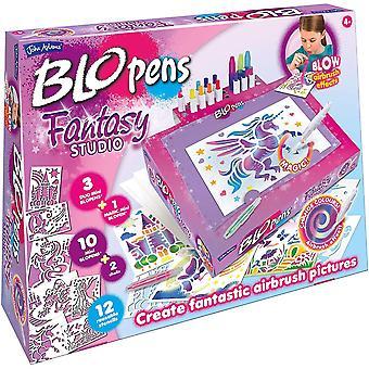 Blo Pens Fantasy Studio