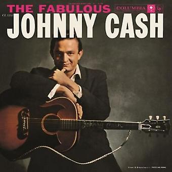Johnny Cash - Fabulous Johnny Cash [Vinyl] USA import