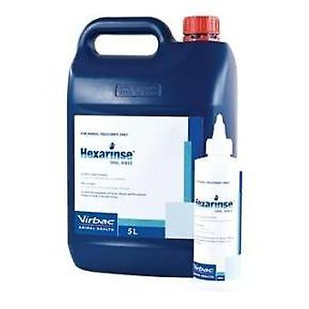 Hexarinse Oral Rinse 5L
