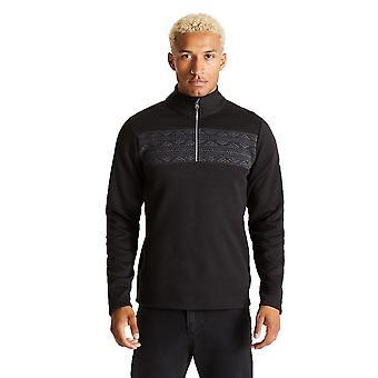 Dare 2b Mens Spatial Half Zip Fleece Sweater