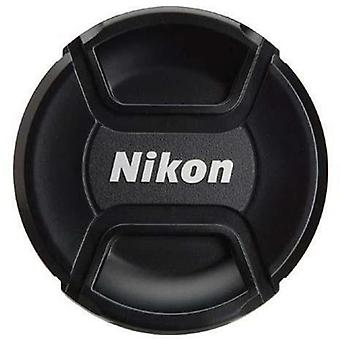 Nikon lc-95 95mm snap-on avant bouchon de lentille