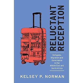 Terughoudende ontvangst door Norman & Kelsey P. Rice University & Houston