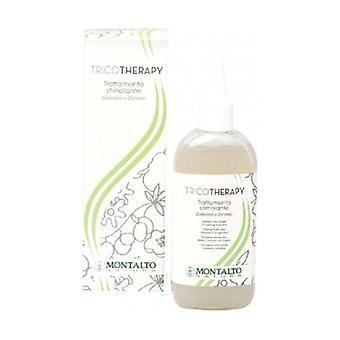 Zedoaria and Ginger Stimulating Treatment - weak hair 150 ml