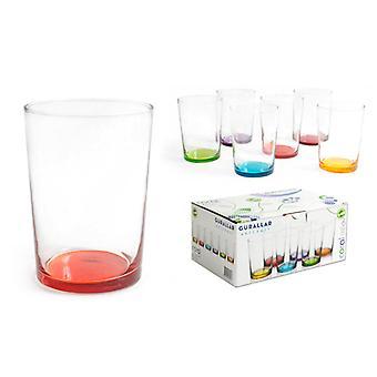 Set of glasses LAV 520 cc (6 pcs)