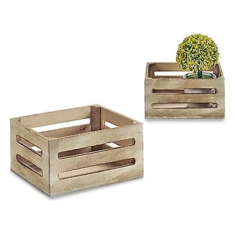Storage Box Natural (16 x 8,5 x 10,5 cm)