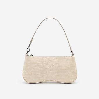 Wzór skóry Kobieta Małe torebki