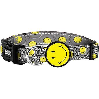 Smiley X Fresh Pawz - Collection Happy | Collier