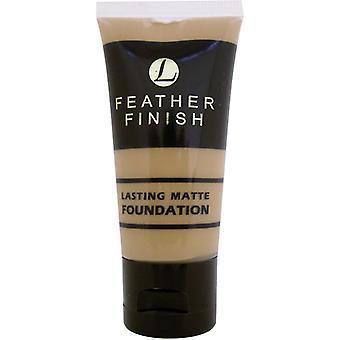 Lentheric Feather Finish Lasting Matte Foundation 30ml - Ivory Beige 01