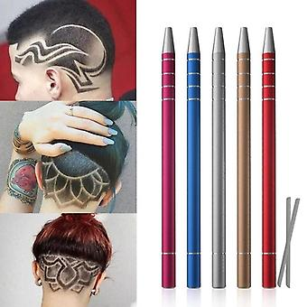 Professional Hair Trimmers Hair Styling Eyebrows Shaving Salon Diy Hairstyle