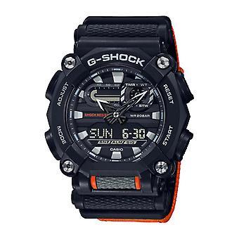 CASIO MONTRES GA-900C-1A4ER Tissu G-SHOCK  homme