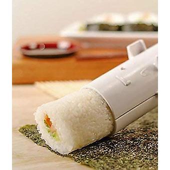 Sushi Maker Roller Rice Mold Bazooka növényi hús gördülő eszköz diy gép
