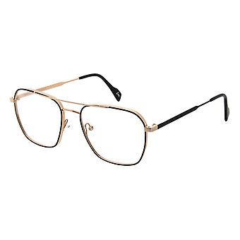 Andy Wolf 4758 C Rose Gold Glasses