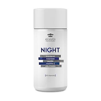 Night relax 60 capsules