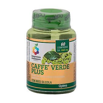 Green Coffee Plus 60 tablets