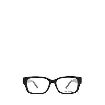 Balenciaga BB0105O black female eyeglasses