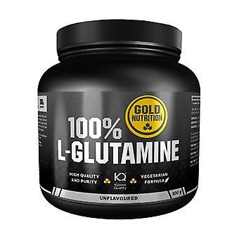 L Glutamine Extreme Force 300 g of powder