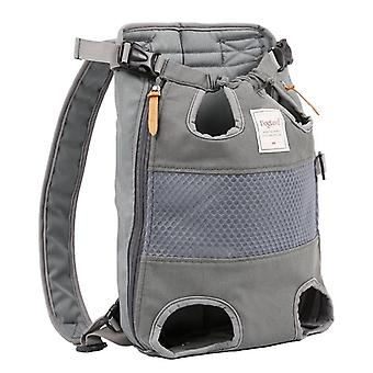 Pet Backpack Carrier For Cat, Dogs, Front Travel Bag, Carrying For Animals,