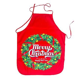 Christmas Adult Santa Claus Aprons
