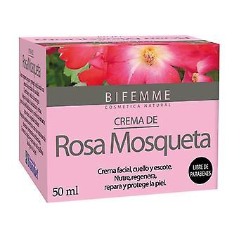 Rosehip Oil Cream 50 ml of cream