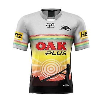 Indigene Rugby Jersey Sport Shirt