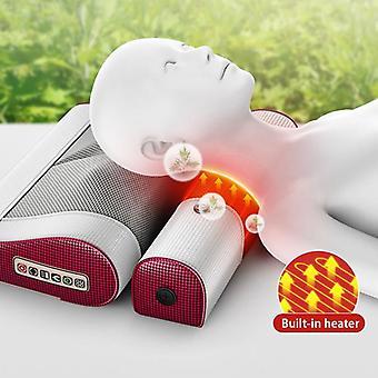 Elektryczna szyja szyjki szyjne Masażer Poduszka