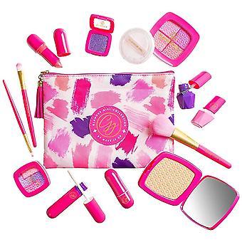 FengChun , Glamour Girl Spiel-Makeup-Set fr Kinder - Groartig fr kleine Mdchen Kinder (kein echtes