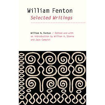 William Fenton door William N. Fenton