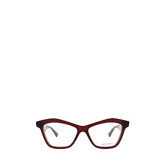 بوتيغا فينيتا BV1096O النظارات النسائية الحمراء