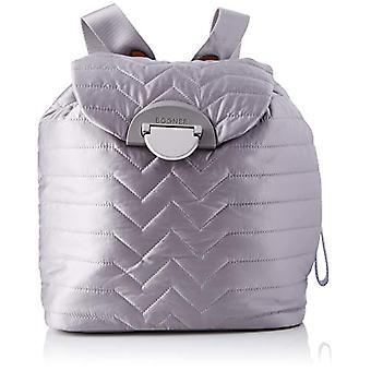 Bogner Vanessa, Women's Trendy Backpack, Light Grey, 27/26x32x18, 5