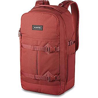 Dakine Split Adventure, Unisex Adult Travel Backpack, Dark Rose, 38 L