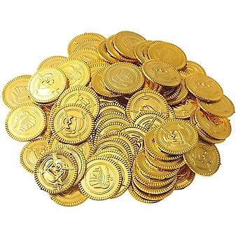 FengChun 150 Mnzen Spielgeld fr Kinder | Fake Geld zum Spielen | Spielgeldset fr Kinderkasse |
