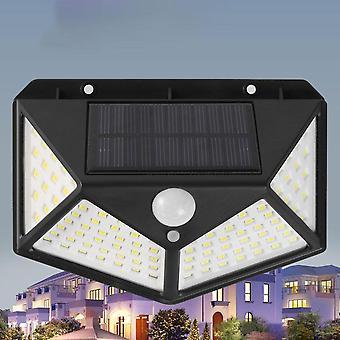 Led Solar Sensor Streets Pir Motion Sensor Wall Light