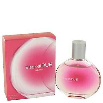 Due By Laura Biagiotti Eau De Parfum Spray 1.6 Oz (women)
