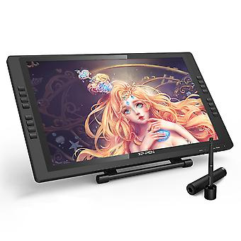 XP-PEN Artist22E Pro Professional Drawing Graphic Tablet(UK Plug)21.5 inch with 16 customizable shortcut keys support 4K displays