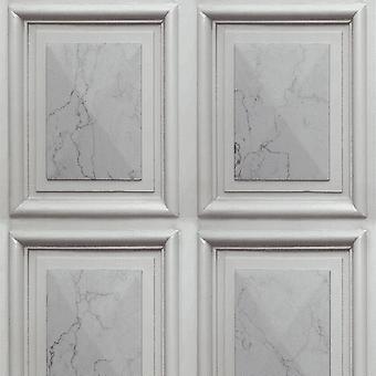 Erismann jäljittelee marmoripuupaneelin harmaata taustakuvaa 6319-10