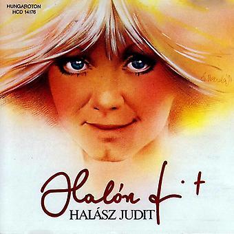 Judit Halasz/Bojtorjan Egynttes/Fonograf Egynttes - Halßsz Judit [CD] USA import