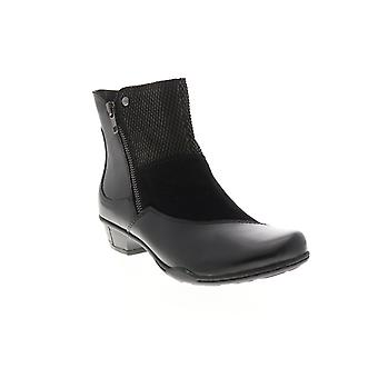 Earth Adult Womens Orion Leather Ankle & Booties Boots