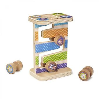 Zigzag Safari First Age Toy