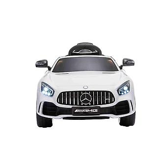 Car for kids Benz Kid ride on car Leather seat kid toy electric car for kids with remote motorized electric car