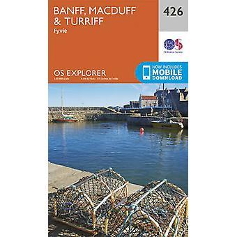 Banff Macduff and Turriff