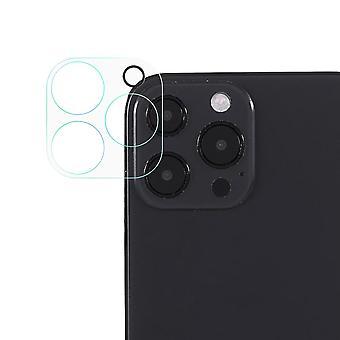 iPhone 13 Pro cuprinzătoare de protecție din sticlă securizată la obiectivul camerei