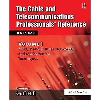 La référence des professionnels du câble et des télécommunications