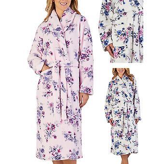 Slenderella Housecoat HC2313