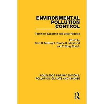 Lutte contre la pollution de l'environnement