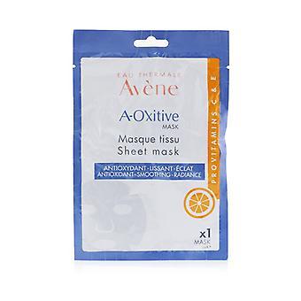 A-hapettava antioksidanttilevynaamio - 1kpl