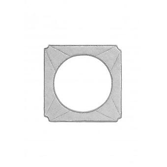 Ecovac's W-S082 cleaning pad for Winbot 950, grey