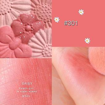 Blushes bronzers natural repair blush rouge silky touch cream cheek tint easy to wear makeup blush 301